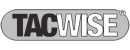 TacWise Logo Grey