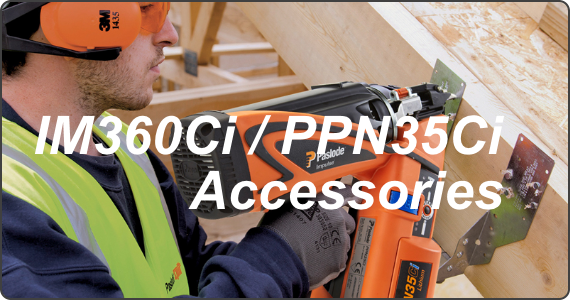 IM360Ci / PPN35Ci Accessories