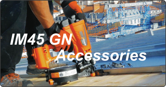 IM45 GN Accessories