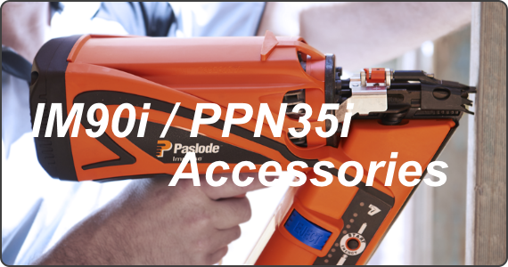 IM90i / PPN35i Accessories