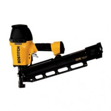 Bostitch F21PL-E Air 21° First Fix Framing & Metal Connection Nailer (50-90mm)