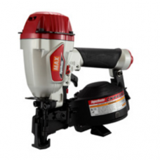 Max CN445R2/CE Air Roof Coil Nailer (19-45mm)