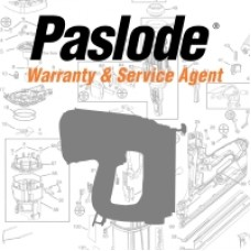 100 - 905914 - Label, Paslode, Right